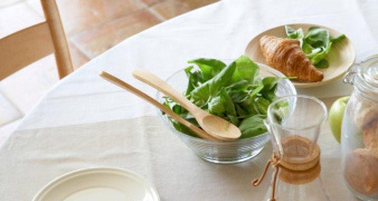 Comidas pequeñas y frecuentes ayudan a controlar la diabetes.