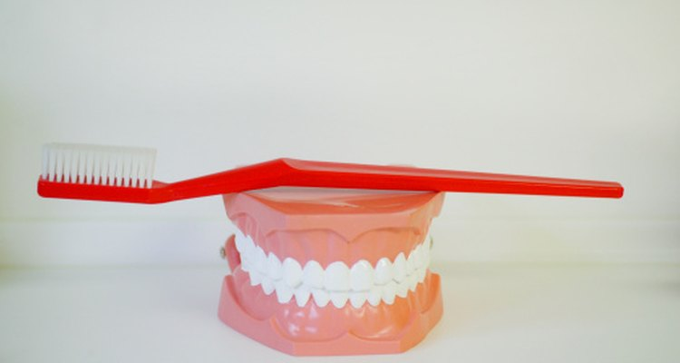 El producto indicado puede hacer que la porcelana de tus dientes brille.