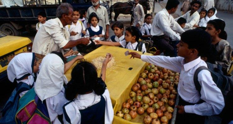Puedes hacer varias actividades de seguimiento para las excursiones escolares.