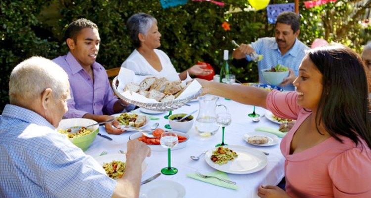 Escoger el tema adecuado puede comportar que la fiesta sea todo un éxito.