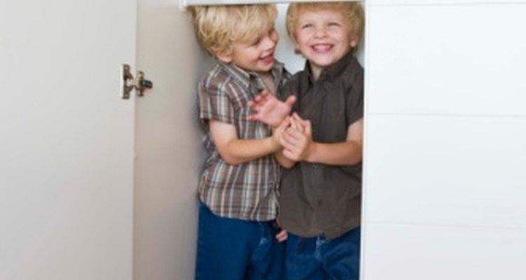 Los juegos cooperativos para niños les ayudan a lograr una mejor autoestima.