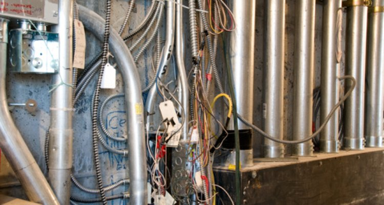 Homeowners should hire an inspector to thoroughly evaluate the electrical system.