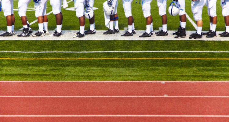 Los jugadores tienen que permitir que su menisco sane antes de volver al fútbol.