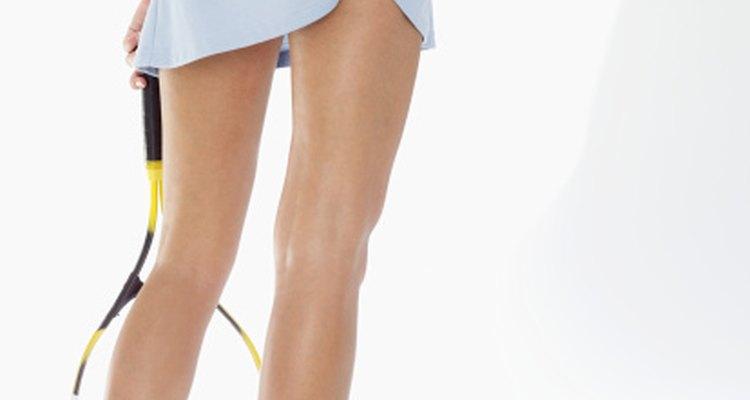 La picazón en las piernas durante el ejercicio puede ser una respuesta inmune hipersensible.