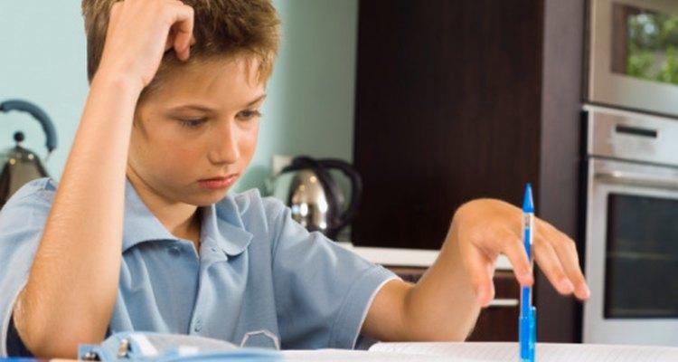 Los niños más preocupados por su próxima comida que por su aprendizaje pueden sufrir en la escuela.