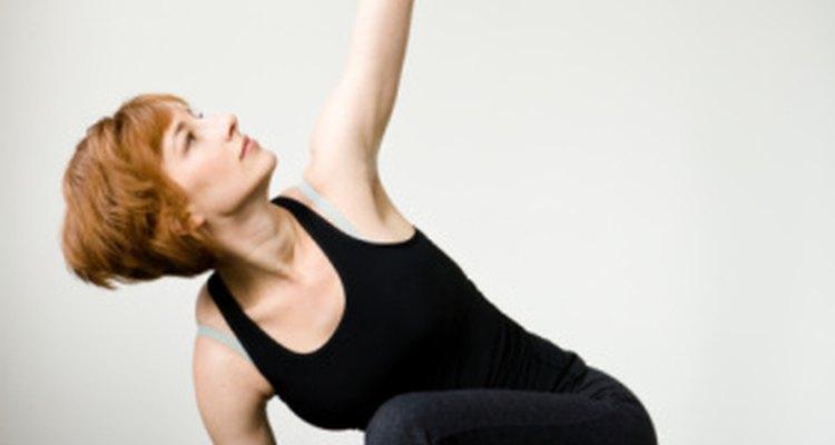El dolor incidental es normal cuando recién comienzas a ejercitarte. Sin embargo, los dolores agudos pueden indicar una lesión.