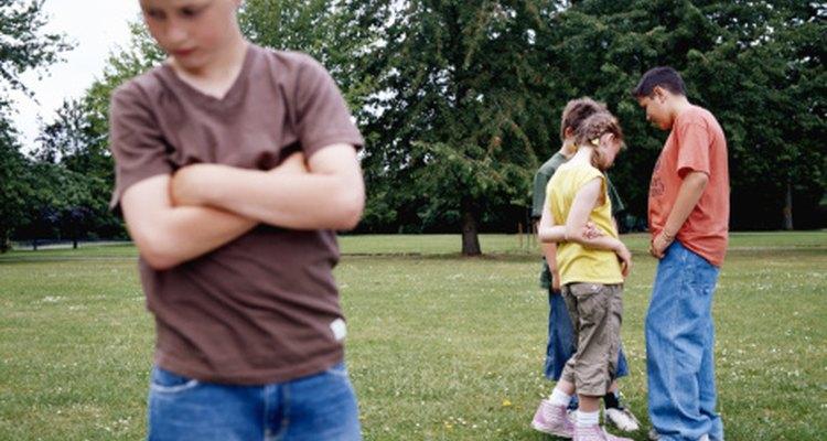 Casi uno de cada cinco niños reporta haber sido acosado.