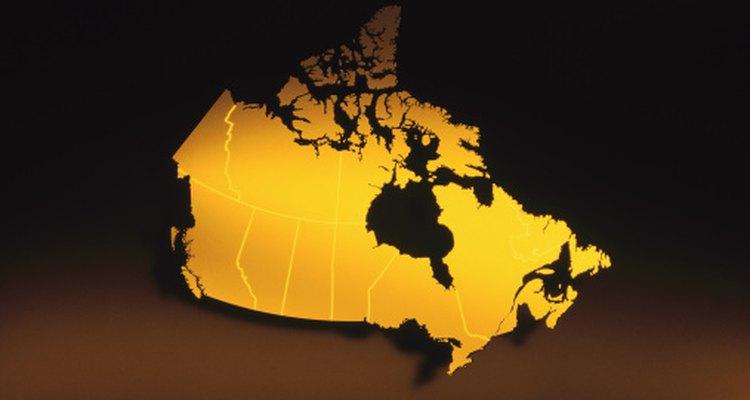 Los canadienses celebran varias fiestas regionales.