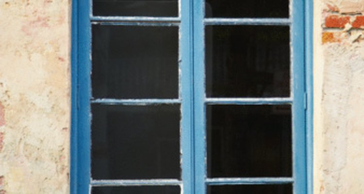 Replacing a casement window is not as daunting a job as it seems.