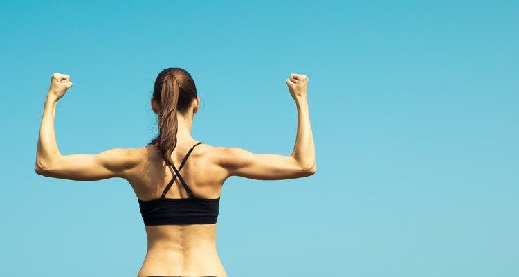 Tan importante como músculos fuertes es una fascia saludable.