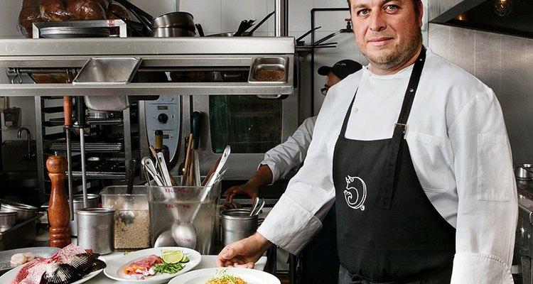 Según Jair Téllez, la cocina no debe limitarse a las fronteras de un país.