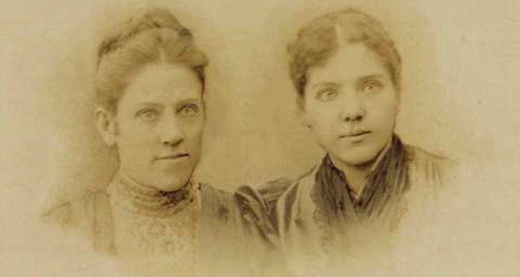 Las hermanas Hill fueron las compositoras de este maravilloso tema musical.