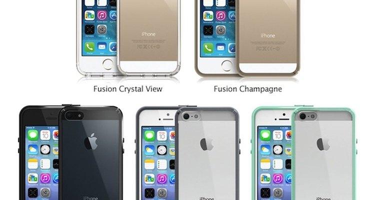 La funda para el iPhone es el regalo ideal para el día del padre.
