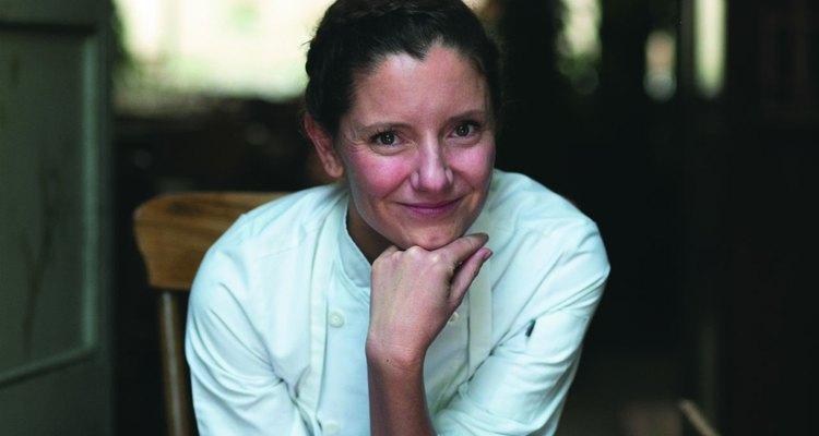Elena Reygadas tuvo el honor de ser elegida como la Mejor Chef Femenina de Latinoamérica en 2014