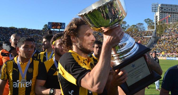 Peñarol campeón 2015