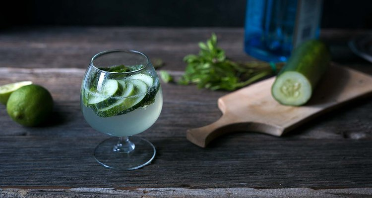 Elixir Recipe You'll Want to Drink   eHow