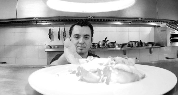 Edgar Núñez es un talentoso chef mexicano pionero en la cocina callejera gourmet.