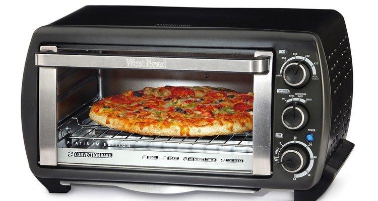 El horno eléctrico facilitará tus platos estés con o sin gas.