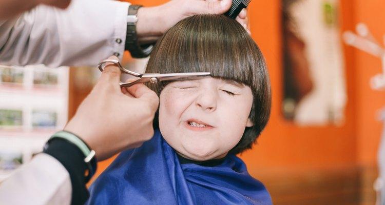Sigue estas instrucciones acerca de cómo cortarse el pelo según la luna