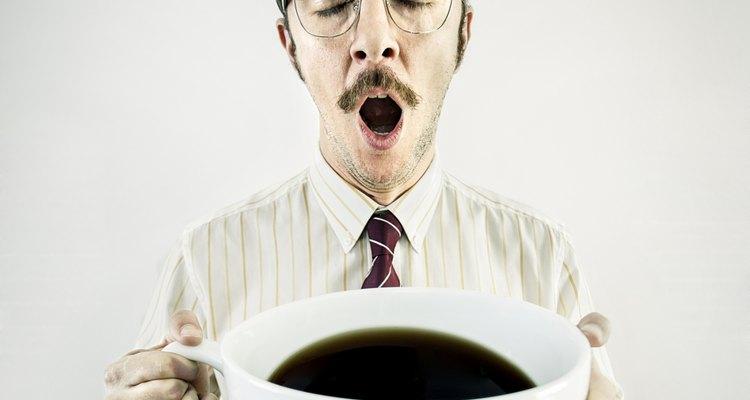 Desfrute do café de formas alternativas