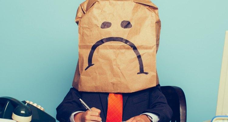 Estar infeliz no trabalho prejudica os demais aspectos da sua vida