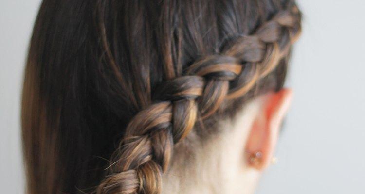 Single right-side-braid