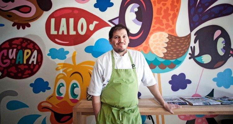 Su restaurante Lalo! busca servir productos de calidad a un precio más accesible.