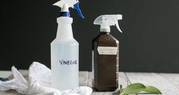Este limpiador desinfectante natural es mejor que la lejía.