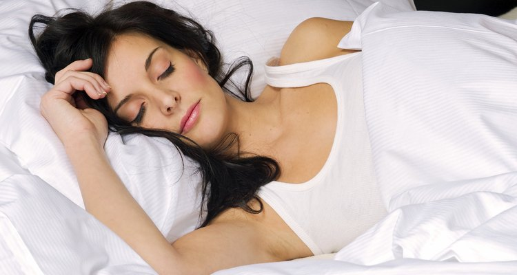Si no cambias frecuentemente las fundas de las almohadas dañarás tu piel.