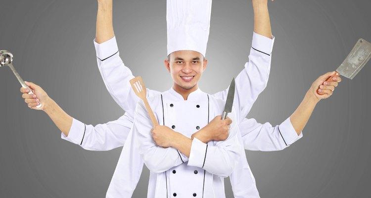 Algumas dicas simples podem facilitar bastante sua vida na cozinha