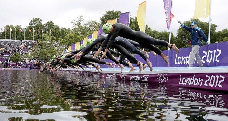 El pentatlón moderno es uno de los deportes más antiguos dentro del circuito de los Juegos modernos.