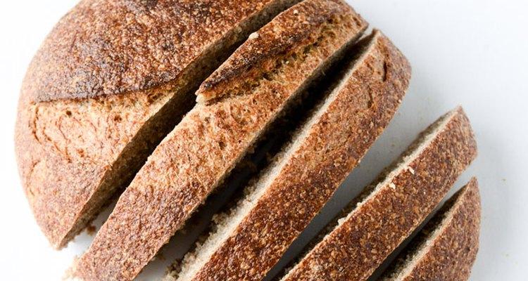 El pan es un obligado para las mañanas.