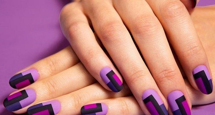 Una buena manicura es el mejor accesorio para complementar tu vestuario.