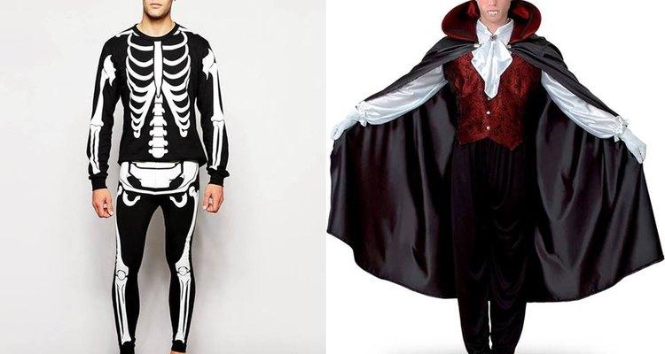 Halloween es una de las festividades más curiosas y entretenidas.
