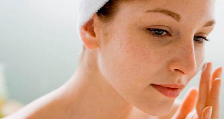 El blanqueamiento de la piel puede perjudicar tu salud.
