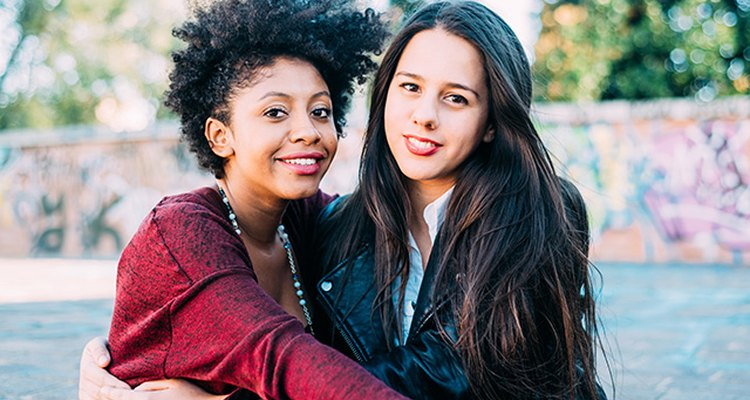 Figure out the best way to ease back into your friendship.