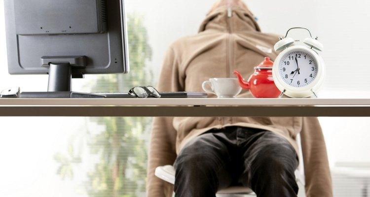 Ao largar do trabalho, nem pense em levar tarefas para casa