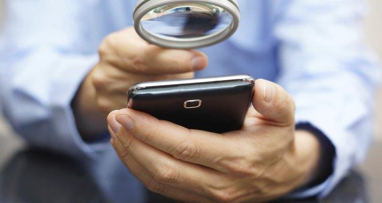 Antes de desinstalar um launcher, é aconselhável fazer um backup do celular