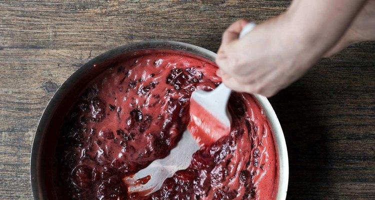 Homemade Strawberry Jam Recipe   eHow