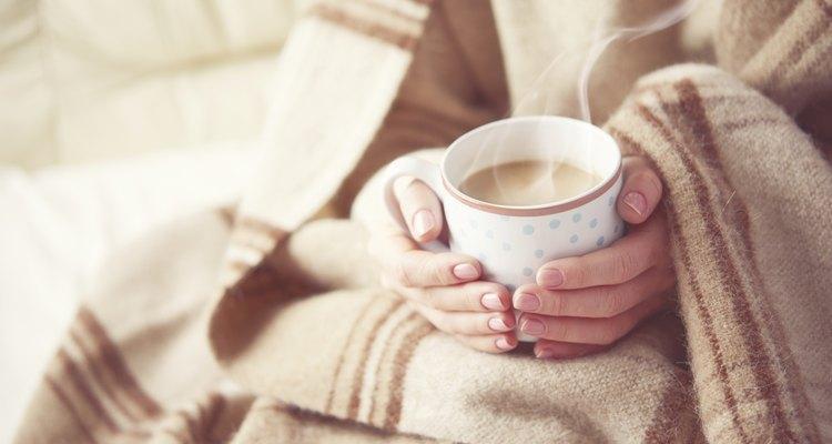 Cuando se acercan los meses fríos, hay trucos que puedes usar para mantener tu hogar calefaccionado.