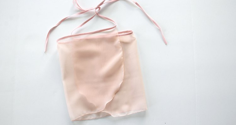 Como amarrar a saia corretamente