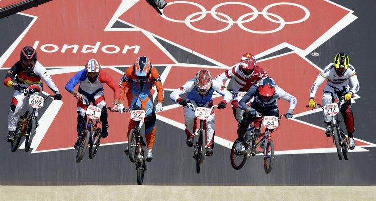 El ciclismo forma parte de los Juegos Olímpicos desde su nacimiento moderno en 1896.