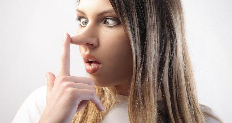 De acordo com pesquisadores da Universidade do Sul da Califórnia, o cérebro dos mentirosos compulsivos é diferente do das pessoas honestas
