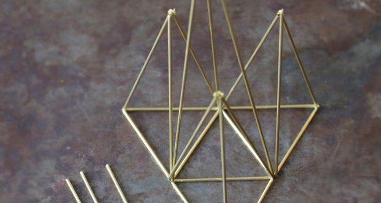 Crea otras puntas de la estrela.