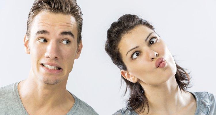 Como assustar seu namorado no dia da mentira
