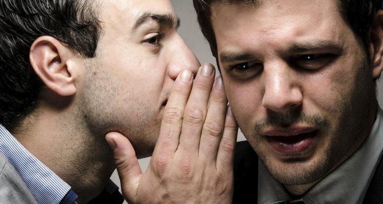 A temperatura na ponta do nariz das pessoas se altera quando elas contam mentiras
