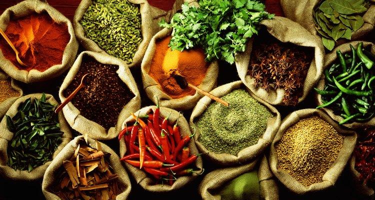 Las semillas una excelente opción para el enriquecimiento de platos y postres