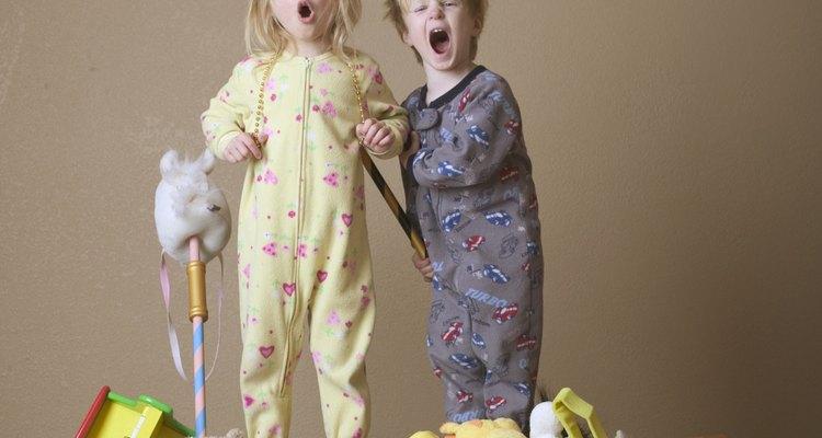 Cientistas americanos concluíram que há predisposição natural para meninos buscarem certos brinquedos e meninas, outros