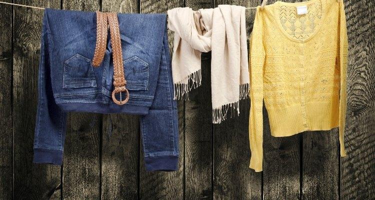 Pronta para renovar seu estilo? Comece no seu próprio guarda-roupa!