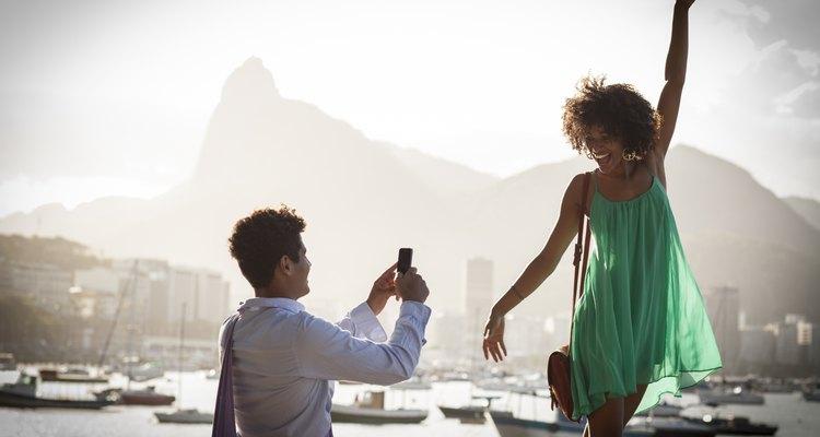 Viajar a dois renova as energias do casal